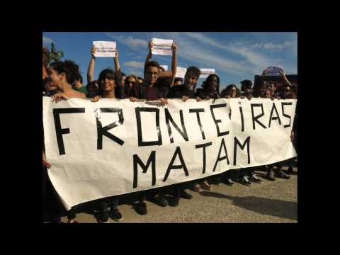 Welcome Refugees | Lisbon | September 12th, 2015 | European Day of Action for Refugees