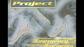 Time Motion Project - Emergency (Single cut) [1998]