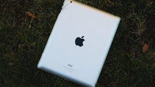 iPad 4 - End of an Era