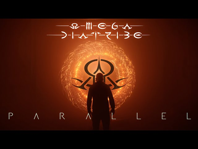OMEGA DIATRIBE - Parallel (OFFICIAL MUSIC VIDEO)
