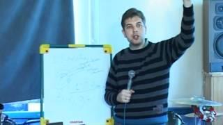 Анатолий Эмма - Как организовать служение