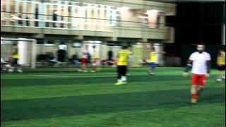 Hafanın En Güzel Golleri 8-14 Aralık / SAMSUN / iddaa Rakipbul Ligi 2014 Kapanış Sezonu