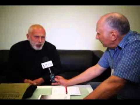 Владимир Фельцман. Интервью с пианистом. Vladimir Feltsman