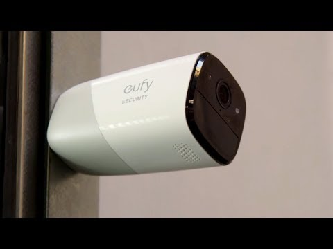 Top 10 Best Home Security Cameras 2018 You Must Have