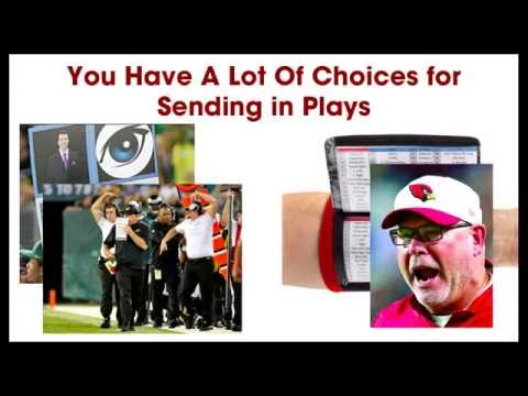 No Huddle for Youth Football Web Clinic