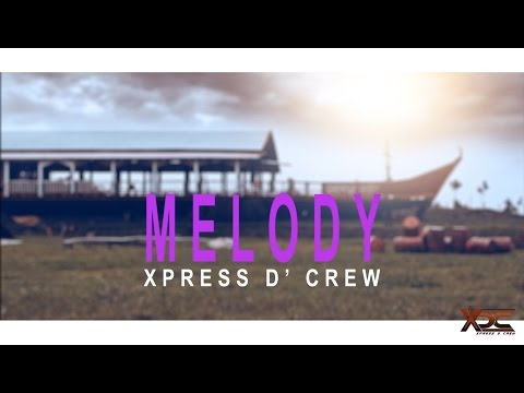 I Need Your Love | Dubstep | Robotic | Popping dance by Melody from Xpress D' Crew