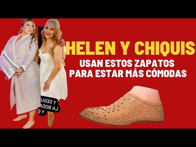 Nena Estrada lanza zapatos para el AFTER PARTY - El Aviso Magazine