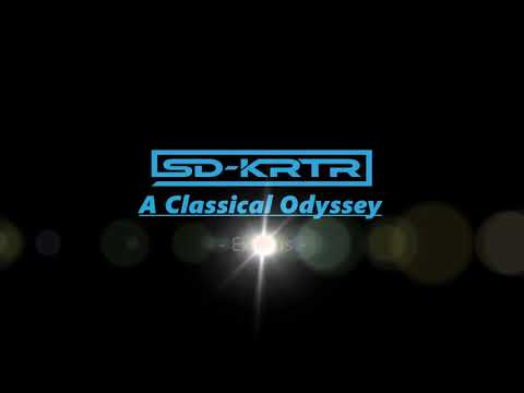 SD-KRTR - A Classical Odyssey