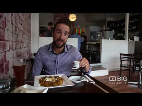 African Taste Bar & Cafe a Cafe in Melbourne serving African Food