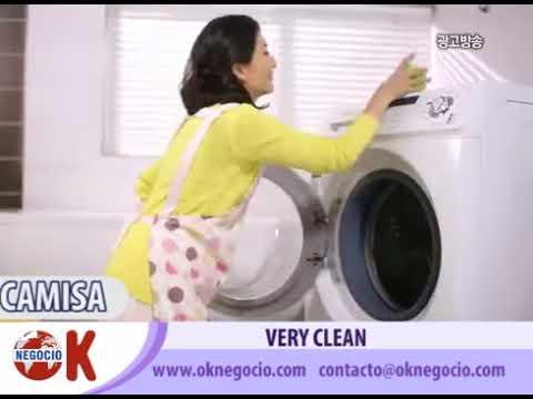"""DETERGENTE ECOLÓGICO """"VERY CLEAN"""""""
