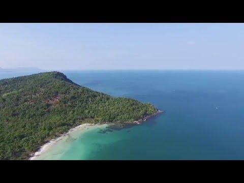 Phu Quoc Island - Bai Sao Phu Quoc