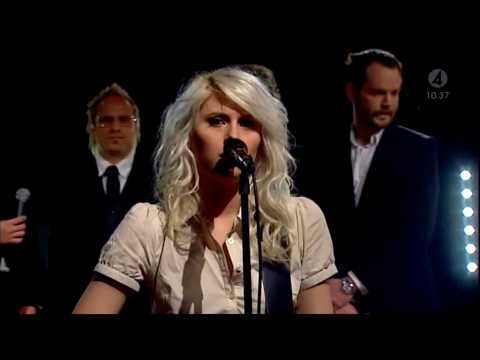 amanda-jenssen-our-last-goodbye-tv4-nyhetsmorgon-gr8muzik