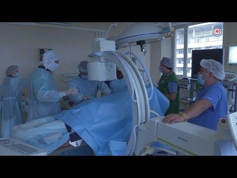 В Севастополе внедряют методики эндоскопического удаления межпозвоночных грыж