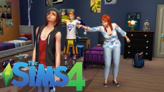The Sims 4 Parenthood and Kids Room Stuff Trailer