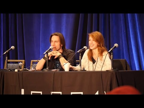 MAGFest 2017 - Geek Pride Panel (with Matthew Mercer and Marisha Ray)