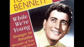Watch Tony Bennett Young And Warm And Wonderful video