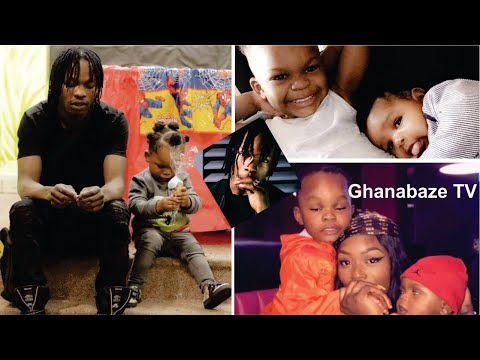 9 Real Fact About OLAMIDE Son Maximilliano Adedeji You Probably Didn