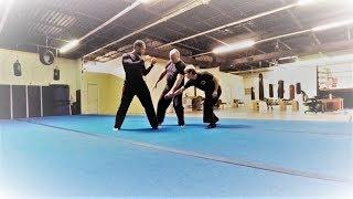 Raleigh Martial Arts Center SNEAK PEAK