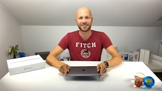 Mein MacBook ist zurück und läuft wieder! | iDomiX