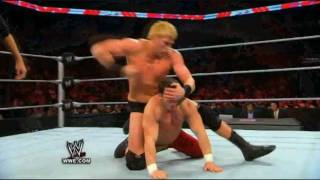Jack Swagger Theme Song - Get On Your Knees