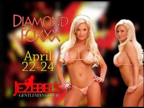 Jezebels Diamond Foxxx