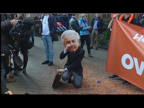Niederlande: Die Optimisten haben gewonnen, doch auch Wilders profitiert