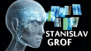 Healing Potential of Non-Ordinary States of Consciousness - Conversation with Stanislav Grof