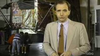 Apollo 11 25th Anniversary - ABC News (July 20th, 1994)