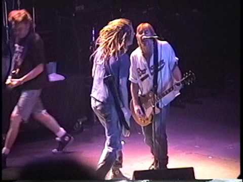 Soul Asylum - (Stabler Arena) Bethlehem,Pa 6.22.93 (MTV ALTERNATIVE NATION TOUR)