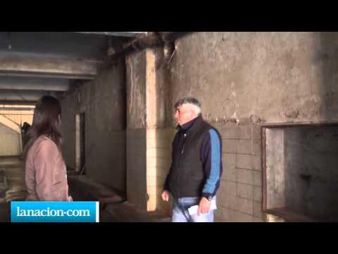 El Borda, un hospital abandonado