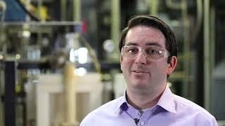 NETL Spotlight a Scientist - Greg Hackett