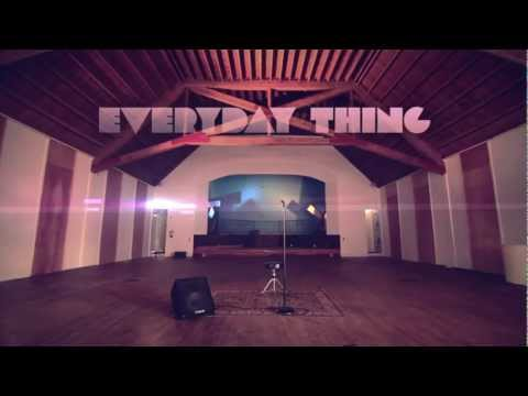 Andy Mineo - Everyday Thing (@AndyMineo @reachrecords)