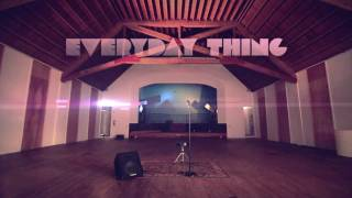 Watch Andy Mineo Everyday Thing video