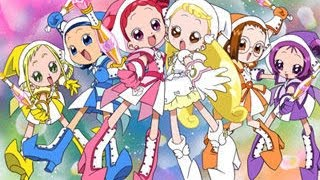 Magical Doremi Ending Final Castellano