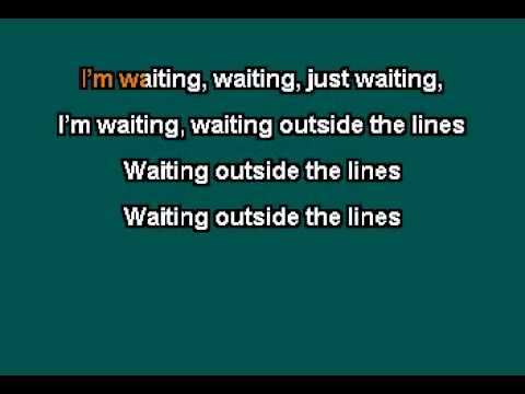 Greyson Chance - Waiting Outside The Lines-DeVocalized.avi