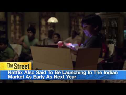 Amazon Looks East, Plans to Invest $5B in Indian Expansion