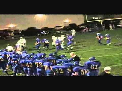 Alex Hartung- Sophomore Year Highlights- Plum City High School