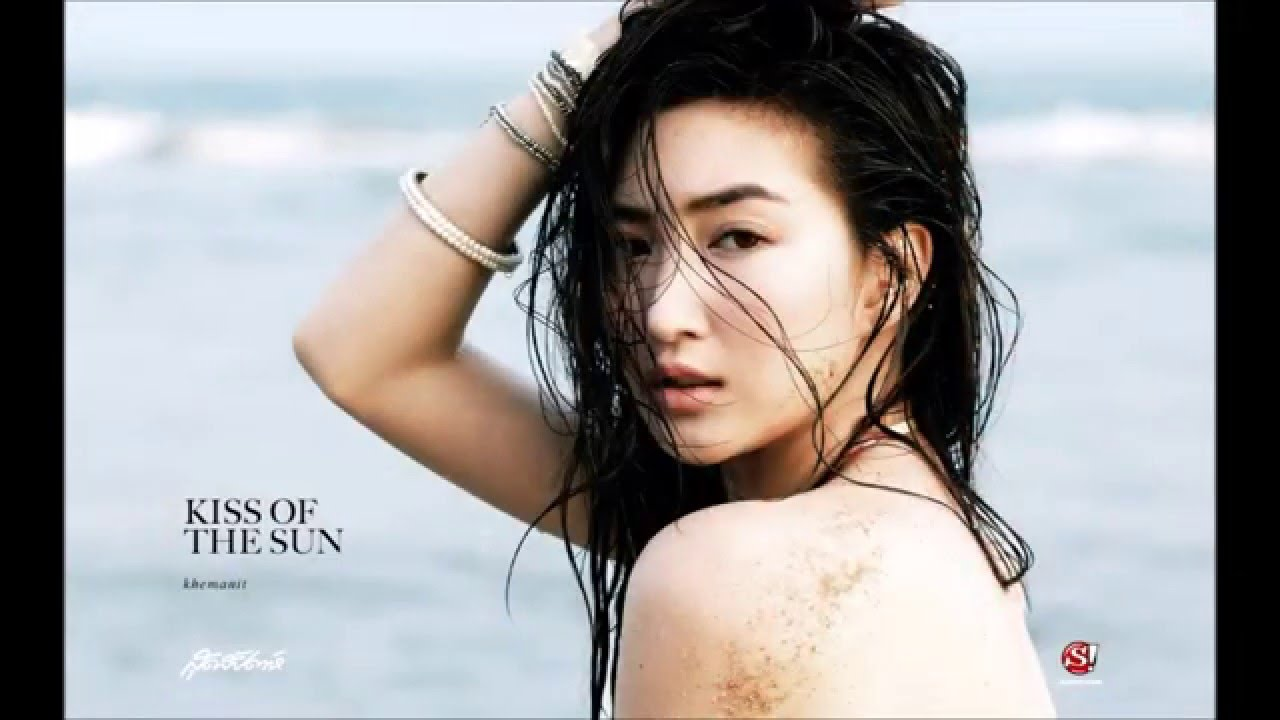 actress thailand
