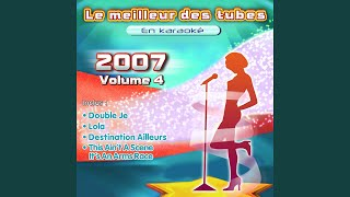 Everytime We Touch (Karaoke With Backing Vocals) (Originally Performed By Cascada)