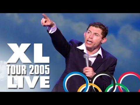 Olympics - Lee Evans: XL