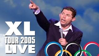 'Oh... My future lies with him' Welcome to the Official Lee Evans, ...