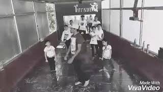 Mera Wala Dance II Simbaa II Thunder Dance Academy II Choreography by Mehul Trivedi