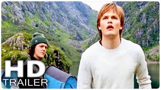 RAGNAROK Tráiler Teaser 2 Español Subtitulado (2020)