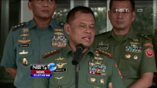 Download Video Karir Militer Agus Harimurti Yudhoyono Berakhir - NET24 MP3 3GP MP4