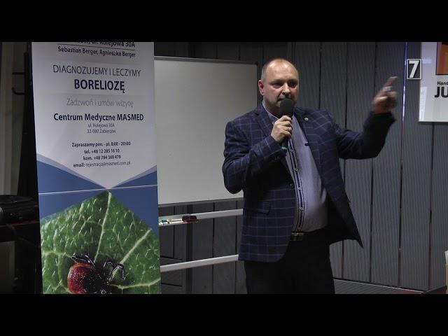 Współczesne metody zachowania zdrowia i harmonii życiowej - Sebastian Berger