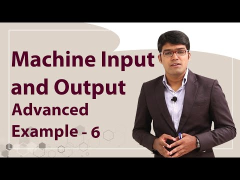 Machine Input Output Reasoning Tricks | IBPS PO | IBPS RRB | IBPS Clerk | RBI Assistant