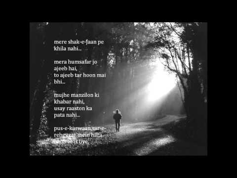 gham-e-zindagi