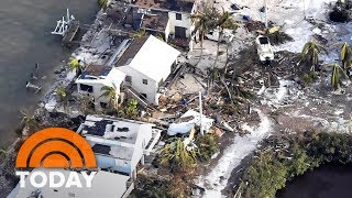 Hurricane Irma Kills At Least 11 In The US And Nearly 8 Million Without Power | TODAY