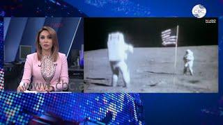 NASA планирует высадить первую женщину на Луну в ближайшие 10 лет