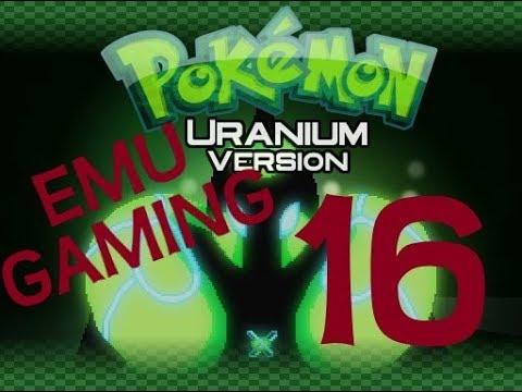 What Plot?- Pokemon Uranium- Episode 16